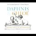 J.B.de Boismortier: Daphnis et Chloe