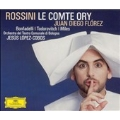 Rossini: Le Comte Ory / Jesus Lopez-Cobos(cond), Orchestra del Teatro Comunale di Bologna, Juan Diego Florez(T), Stefania Bonfadelli(S), etc