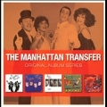 Original Album Series: Manhattan Transfer<限定盤>