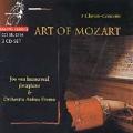 Mozart: Piano Concertos; No.:6, 12, 15, 23, 26, 21, 24