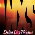 Listen Like Thieves / X<限定盤>