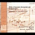 Mozart: Complete String Quintets - No.1-No.6