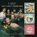 Lake / Lake 2 / Paradise Island