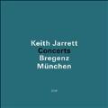 Concerts: Bregenz/Munchen