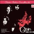 Goblin Vol 2 1975-1980: Classic Italian Soundtracks
