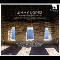 Jimmy Lopez: Peru Negro, Synesthesie, Lord of the Air, America Salvaje