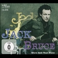 More Jack Than Blues [CD+DVD]