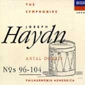 Haydn: The Symphonies - Nos 96-104, etc / Antal Dorati