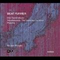 Furre:3 Klavierstuecke/Voicelessness/The Snow Has No Voice/Phasma:Nicolas Hodges