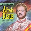 Alfredo Kraus - Zarzuela Arias