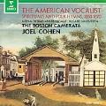 The American Vocalist - Spirituals, 1850-1870 / Cohen