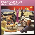 Fabriclive 16