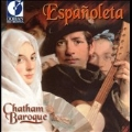 Espanoleta / Chatham Baroque