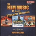 Vaughan Williams: The Film Music / Rumon Gamba, BBC Philharmonic, etc