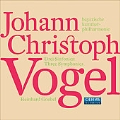 J.C.Vogel: Three Symphonies