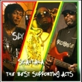 The Best Supporting Acts