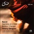 Ravel: Daphnis et Chloe, Bolero, Pavane Pour une Infante Defunte
