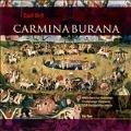 Orff: Carmina Burana / EIji Oue, NDR Radio Philharmonic, Knabenchor Hannover, etc