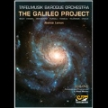 The Galileo Project [CD+DVD]