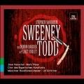 S.Sondheim: Sweeney Todd