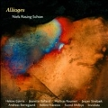 Niels Rosing-Schow: Alliages