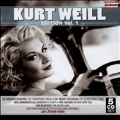 Kurt Weill Edition Vol.1