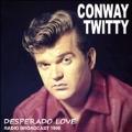 Desperado Love