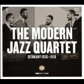 Lost Tapes: The Modern Jazz Quartet
