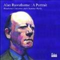 アラン・ロースソーン・ポートレート ~ 木管楽器のための協奏曲と室内楽作品集