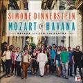 Mozart in Havana (180g/LP)