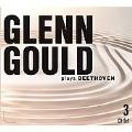 Glenn Gould Plays Beethoven -Piano Concertos No.1-No.3, Six Bagatelles Op.126, etc (1952-55) / Ernest MacMillan(cond), Toronto SO, etc