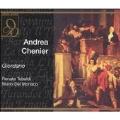 Giordano: Andrea Chenier / Tebaldi, Del Monaco