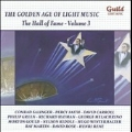 The Golden Age of Light Music - The Hall of Fame Vol.3