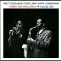 The Lenox Jazz School Concert: August 29, 1959
