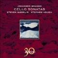 Brahms: Cello Sonata No.1, No.2; Dvorak:Rondo Op.95, etc<限定盤>
