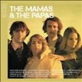 Icon : The Mamas & The Papas