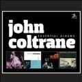 Essential Albums : Lush Life / Soultrane / Stardust / Kenny Burrell & John Coltrane