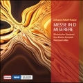 J.A.Hasse: Messe in D, Miserere