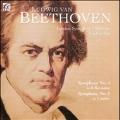 Beethoven: Symphony No.4, No.5