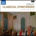 Great Classical Symphonies - Beethoven, Haydn, Mozart