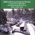A White Christmas at Longwood Gardens / Conte, Cowan