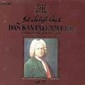 Bach: Complete Cantatas Vol 27 / Leonhardt, Harnoncourt