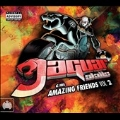 Jaguar Skills & His Amazing Friends Vol.2