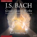 J.S.Bach: Great Choral Works - Mass in B minor