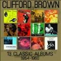 13 Classic Albums 1954-1960
