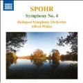 Spohr: Symphony No.4, etc