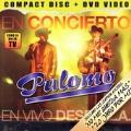 En Concierto  [CD+DVD]