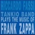 Plays Frank Zappa
