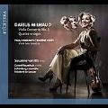Milhaud: Viola Concerto No.1, Quatre Visages Op.238, etc