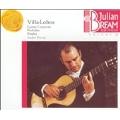 Julian Bream Edition Vol.21:Villa-Lobos:Guitar Concertos/Preludes/Etudes